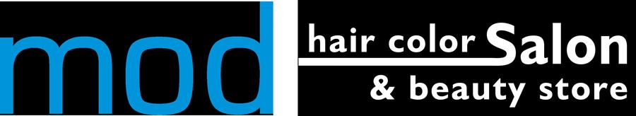 mod salon logo