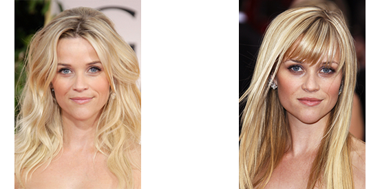 choosing the right BaNgS for your face shape - Mod Hair