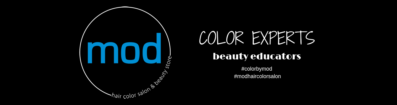 Mod Hair Color Salon and Beauty Store